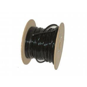 Cable de acero para gimnasios  forrado de 3mm a 5mm