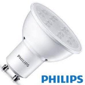 Lampara De Led Dicroica Philips Gu10 220 Volt- 5 W