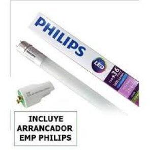 TUBO DE LED ECO FIT DE PHILIPS  16 W